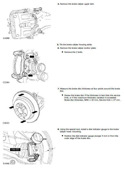 LAND ROVER RANGE ROVER SPORT 2005 - 2012 FACTORY SERVICE REPAIR WORKSHOP MANUAL
