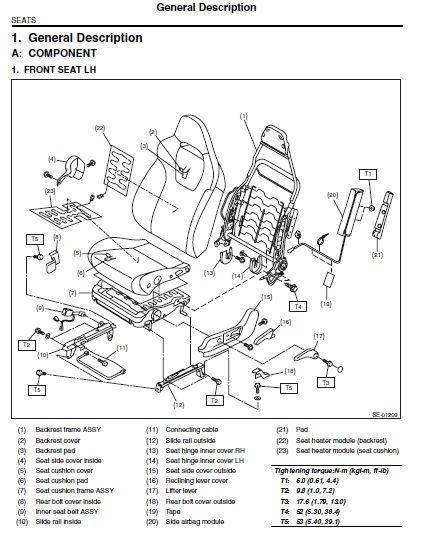 Subaru Impreza 2012 Wrx Sti Factory Service Repair Fsm border=