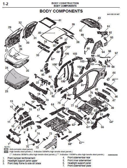 Mitsubishi 2012 2013 Lancer Sportback And 50 Similar Items