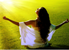 Aura Reading - Get to Know Your Energy! - $70.00