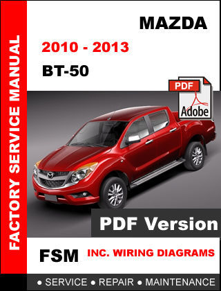 Mazda Bt 50 Wiring Diagram Pdf - Trusted Schematic Diagrams •
