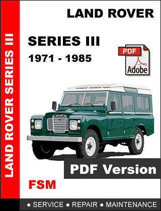 Haynes Workshop Manuale LAND ROVER Discovery Diesel 2004-2009 3 SERIE Riparazione