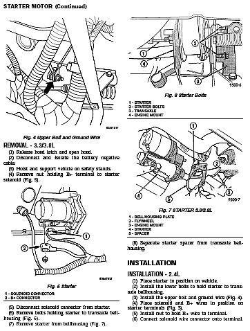 CHRYSLER VOYAGER 2001 - 2005 DIESEL ENGINE FACTORY SERVICE REPAIR SHOP MANUAL