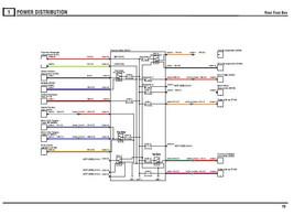 RANGE ROVER III L322 2002 - 2006 FACTORY OEM SERVICE REPAIR WORKSHOP FSM MANUAL image 5