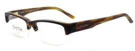 SMITH Optics Rhodes HQO Men's Eyeglasses Frames 54-17-140 Matte Havana C... - $70.16