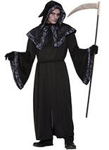 Forum Novelties Men's Spirit and Souls Costume Robe, Multi/Color, One Size - $25.56