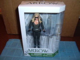 Arrow DC Collectibles action figure Canary - $30.00