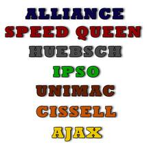 Washer/Dryer Part Number 139/10006/00 ASSY BRNG HSG CMPL-HF145-234 - $1,451.38