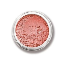 Bare Minerals Escentuals VINTAGE PEACH Blush Powder Skin Glow SEALED NeW - $26.55