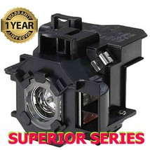 ELPLP41 V13H010L41 SUPERIOR SERIES -NEW & IMPROVED TECHNOLOGY FOR EPSON ... - $49.95