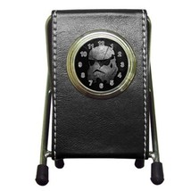 Star Wars Stormtrooper Leather Pen Holder Desk ... - $17.99