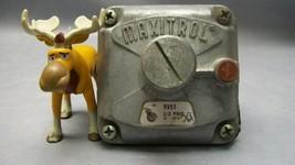 "Maxitrol RV53 1/2 PSIG Gas Pressure Regulator 3/4"" Port - $0.00"