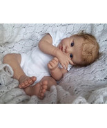 Dolls silicone, knit Toddler vinyl Soft 3/4 Arms Full Legs Babies - $114.99
