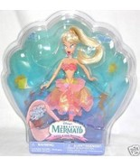 Disney ARISTA Little Mermaid Sister Doll - $39.95