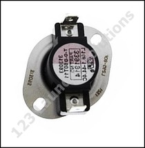 Whirlpooldryer Thermostat 3387138  for model # CSP2761TQ - $43.12