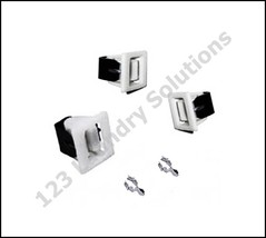 Whirlpoolwasher/dryer Latch Kit 3392538 for Model # CSP2761TQ - $13.45
