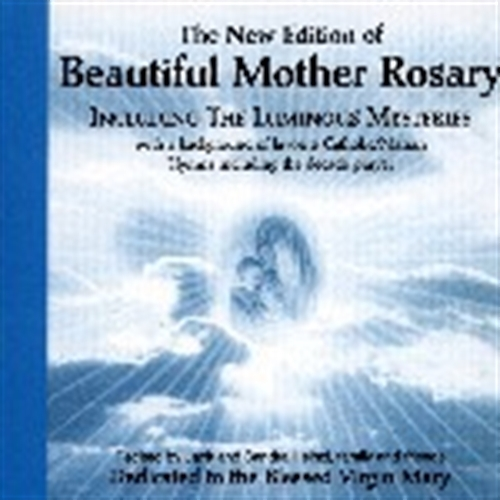 Beautiful mother rosary by jack heinzl