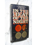 "IN THE HEAT OF THE NIGHT John Ball SIGNED -first paperback  ""Call me MR ... - $122.50"