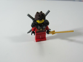 Lego KAI Ninja Minifigure NINJAGO  - $9.89