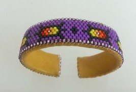 Native American Cut Glass Beaded Turtles Petite... - $49.49