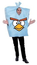 Space Ice Angry Birds Blue Costume Adult Halloween Party Unique Funny PM... - $34.99