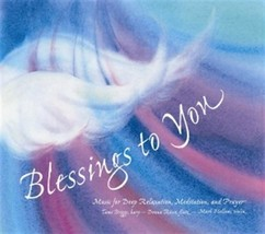 BLESSINGS TO YOU by TAMI BRIGGS