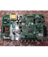 3632-2762-0150 Main Board From VIZIO D32H-C0 LCD TV - $54.95