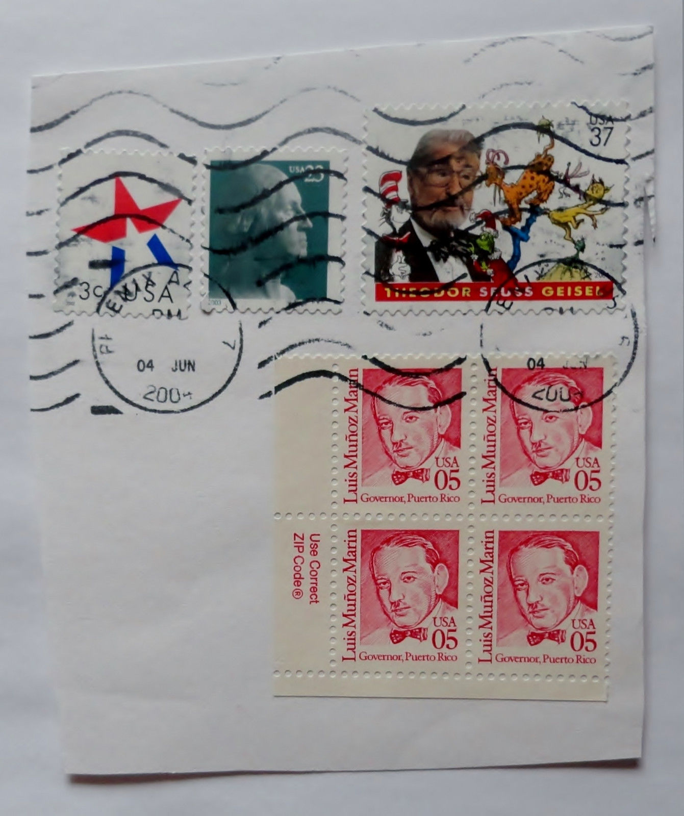 Stamps Various Country World