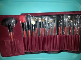 Essential Makeup Kit Cosmetic Brushes Professional Make-Up 18-Piece Brush Set - $124.00