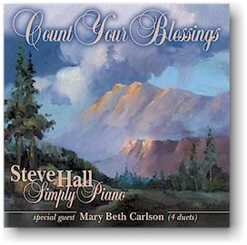 Count your blessings by steve hall
