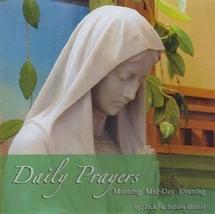 DAILY PRAYERS by Jack and Sandra Heinzl - $22.95