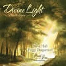 DIVINE LIGHT by Steve Hall