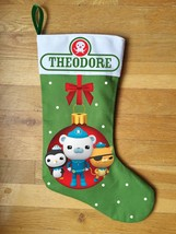 Octonauts Christmas Stocking - Personalized and... - $29.99
