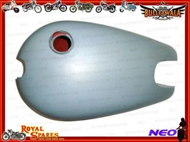 MATCHLESS MOTORCYCLE GAS/PETROL TANK- HI QUALITY STEEL-PRIMERED-READY TO... - $261.86