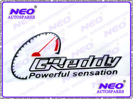 Greedy Powerful Sensation Vinyl Sticker Decal Sti 350 Z 240 Sx Jdm Lexus Nissan - $4.21