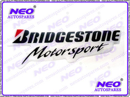 Bridgestone Motorsport Decal Graphic Sticker For Kx Kxf Rm Rmz Yz Yzf Cr Crf - $4.21