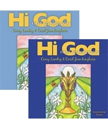 HI GOD: FIRST COMMUNION 2CD SET by Carey Landry & Carol Jean Kinghorn - $30.95
