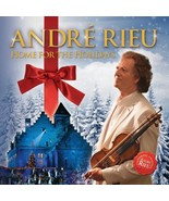 HOME FOR THE HOLIDAYS by Andre Rieu - $22.95