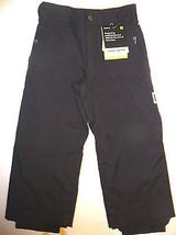 Burton Boundary Cargo Pants Boys Waterproof Snowboard Ski Insulated Kids... - $85.24