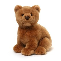 Gund Tate Teddy Bear Stuffed Animal Plush [Toy]