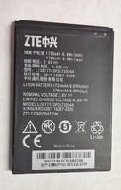 OEM ZTE Standard Battery Avid 4G N9120 Force N9100  1785mAh  Li3817T43P3... - $9.89