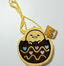 gudetama Gamaguchi Pouch SANRIO Cute Items - $26.07