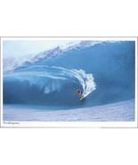 Teahupo Surf Wall Poster Art 24x36 Free Shipping - $14.50