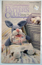 Annie's Quick & Easy Pattern Club patterns #85; February/March 1994 - $3.50