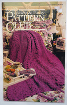 Annie's Quick & Easy Pattern Club patterns #80; April/May 1993 - $3.50