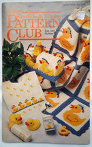 Annie's Quick & Easy Pattern Club patterns #82; August/September 1993 - $3.50