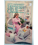 Annie's Quick & Easy Pattern Club patterns #91; February/March 1995 - $3.50