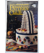 Annie's Quick & Easy Pattern Club patterns #92; April/May 1995 - $3.50