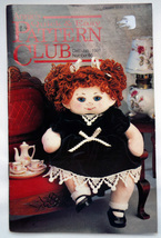 Annie's Quick & Easy Pattern Club patterns #66; December 1990/January 1991 - $4.50