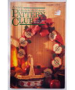 Annie's Quick & Easy Pattern Club patterns #65; October/November 1990 - $3.50